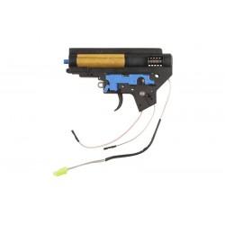 Gearbox V2 Complet M4/M16 Cablaj Spate Specna Arms