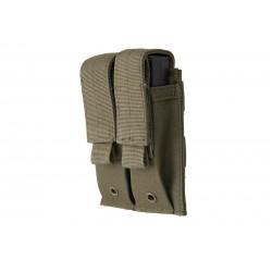 Buzunare Duble Incarcatoare Pistol Olive GFC Tactical