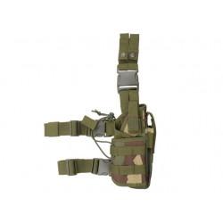 Toc Replica Pistol Woodland Dreapta 8Fields