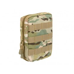 Buzunar Medical cu Molle Multicam 8Fields