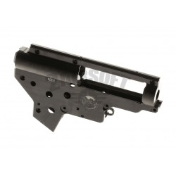 Carcasa Gearbox V2 QSC 8mm Negru Retro Arms