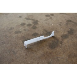 Tappet Plate Gearbox V.2 POM Retro Arms