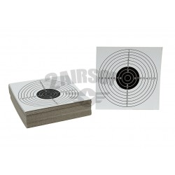 Set Tinte Carton 100 Buc 14x14 cm ASG