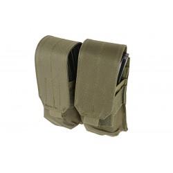 Pouch Incarcator M4/M16 Dublu Olive GFC
