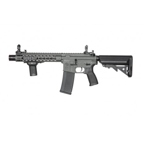 Replica M4 RRA SA-E07 EDGE™ Chaos Grey Specna Arms
