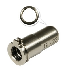 Nozzle AEG Reglabil Titan 19 - 22 mm Maxxmodel