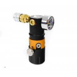 Regulator HPA MRS Air Rig Only Polarstar