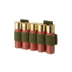 Suport Transport Cartuse Shotgun Olive 8Fields