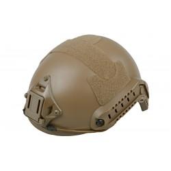 Replica casca X-Shield FAST PJ Tan 2