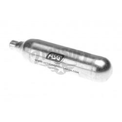 Capsule CO2 12g ASG