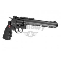 Replica Revolver SuperHawk Full Metal 8 Inch Ruger Umarex