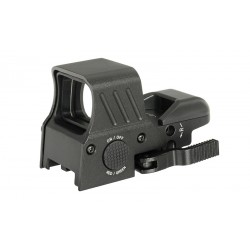 Red Dot Deschis Negru HD118 QD JS Tactical