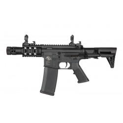 Replica M4 RRA SA-C10 PDW Neagra CORE™ Specna Arms