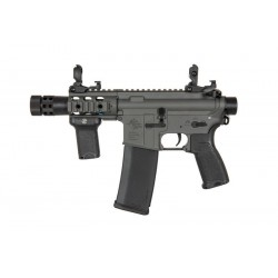 Replica M4 RRA SA-E18 EDGE™ Chaos Grey Specna Arms
