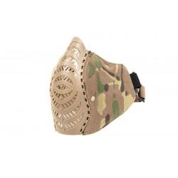 Masca Protectie Half Face Multicam FMA