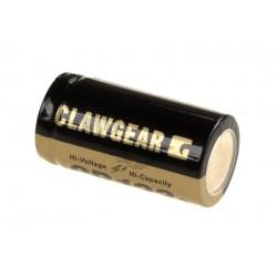 Baterie Litiu 3V CR123A Clawgear