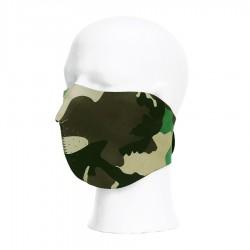 Masca Neopren Woodland 101 Inc