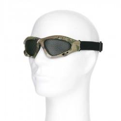 Ochelari Plasa Multicam 101 Inc