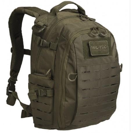 Rucsac Tactic 25 Litri HEXTAC® Olive MilTec