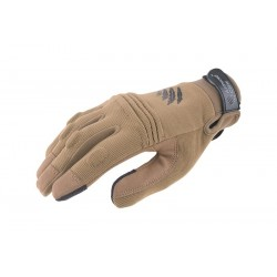 Manusi Armored Claw Covert Pro Tan