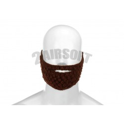 Tactical Dummy Beard Maro Invader Gear
