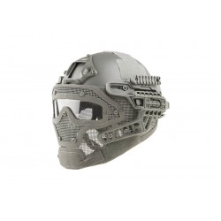 Casca FAST Gunner MH Gri Ultimate Tactical