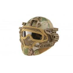 Casca FAST Gunner MH Multicam Ultimate Tactical