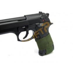 Mag Holder Pistol Olive