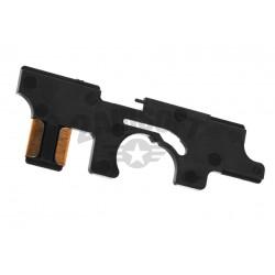 Placa Selector Foc Anti Heat MP5 Guarder