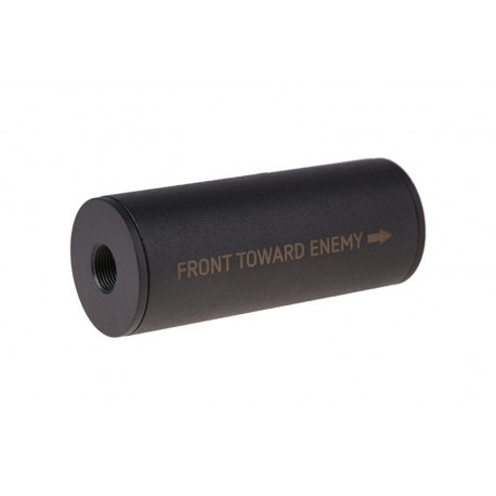 """Amortizor 40x100 mm """"Front Toward Enemy """"Airsoft Engineering"""