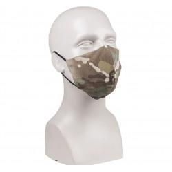 Masca Fata V-Shape R/S Multitarn® Miltec