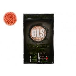 Bile 0.25 gr 1 kg Tracer Rosii BLS