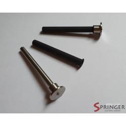 Manson Nylon 9 mm Ghidaj Arc Springer Custom Works