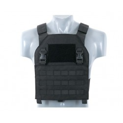 Vesta Buckle Up Shooter Plate Carrier Neagra 8Fields
