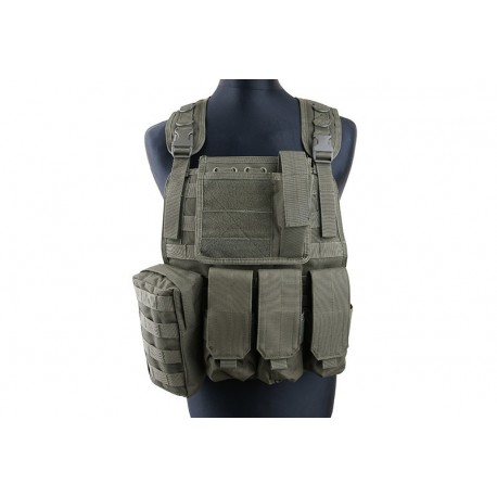 Vesta Tactica MBSS Plate Carrier