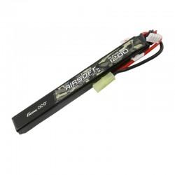 Baterie LiPo 1200mAh 11.1V 25C Slim Gensace