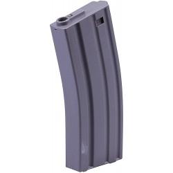 Incarcator Midcap 140 Bile Plastic Gri ASG