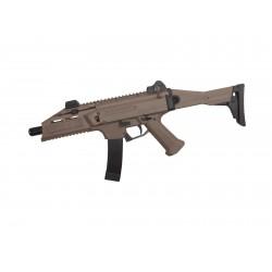 Replica CZ Scorpion EVO 3 A1 Tan ASG