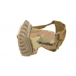 Masca Protectie Half Face Multicam Ultimate Tactical