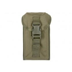 Buzunar Single Universal Magazii Sniper Olive 8Fields
