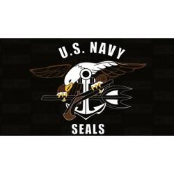 Steag Imprimat Navy Seals Fostex