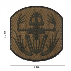 Patch SEAL Frog Multicam