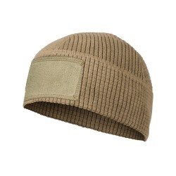 Caciula Beanie Cap Grid Fleece Coyote Helikon Tex