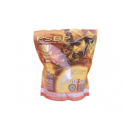 Bile G & G 0.25 gr pachet 1 kg