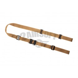 Sling Multi Mission Single Point Coyote FMA