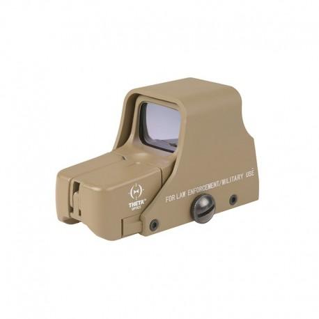 Red Dot TO551 Tan Theta Optics RESIGILAT