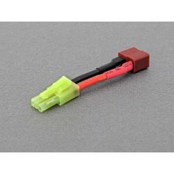 Adaptor Deans Replica – Tamya Mica Baterie