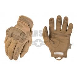 Manusi M-Pact® Gen 3 Coyote Brown Mechanix