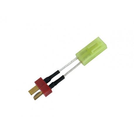 Adaptor Deans baterie – Tamya Mica Replica