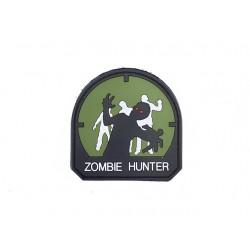 Patch Zombie Hunter